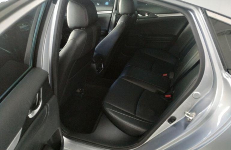 Honda Civic 2.0 EXL CVT - Foto #9