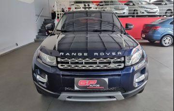 Land Rover Range Rover Evoque 2.2 Sda Prestige 4x4 16v
