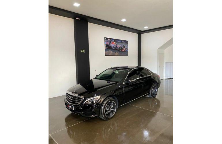Mercedes-Benz C 180 Exclusive FlexFuel - Foto #4