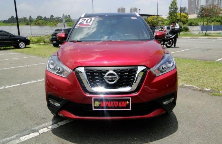 Nissan Kicks 1.6 16V Sv - Foto #2