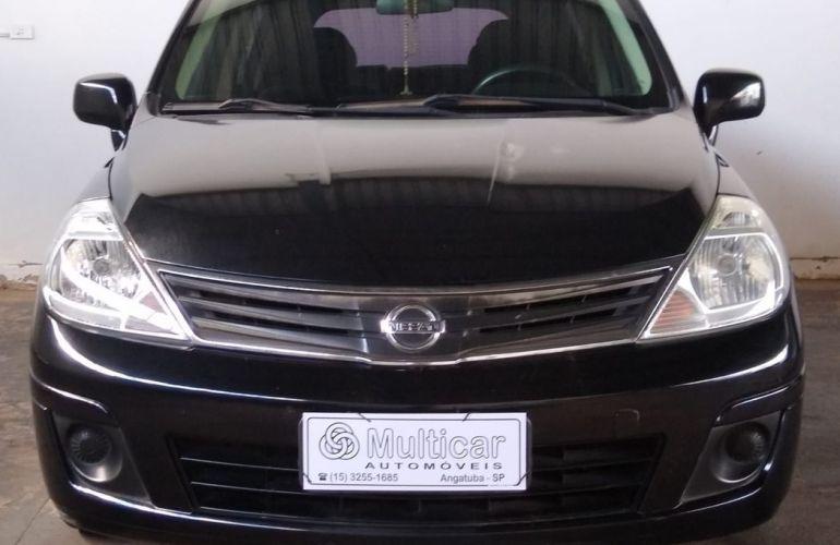 Nissan Tiida 1.8 S 16v - Foto #1