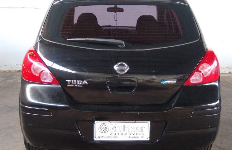 Nissan Tiida 1.8 S 16v - Foto #3