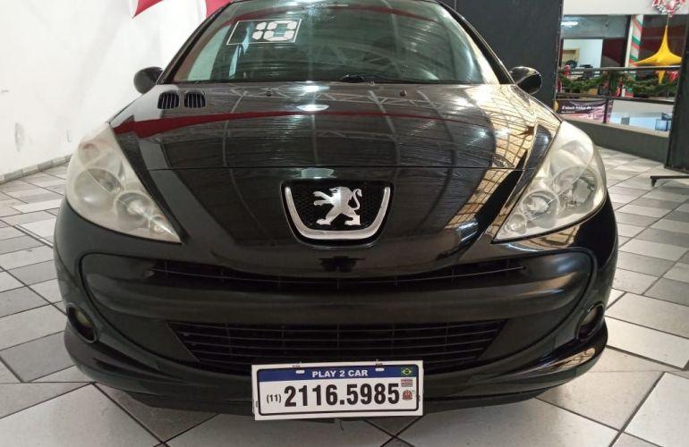 Peugeot 207 1.4 Xr Passion Sport 8v - Foto #1