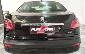 Peugeot 207 1.4 Xr Passion Sport 8v - Foto #4