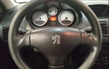 Peugeot 207 1.4 Xr Passion Sport 8v - Foto #8