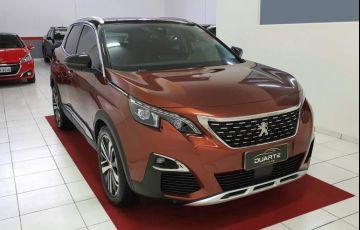 Peugeot 3008 1.6 THP Griffe Pack (Aut)