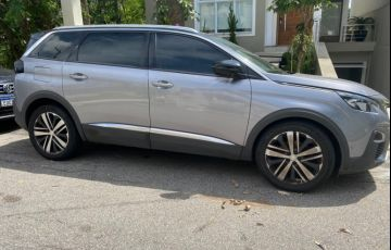 Peugeot 5008 1.6 THP Griffe Pack - Foto #1
