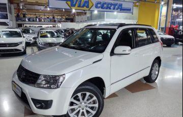 Suzuki Grand Vitara 2.0 4x2 16v