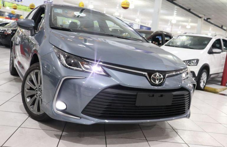 Toyota Corolla 2.0 Vvt-ie Gli Direct Shift - Foto #2
