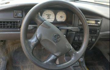 Volkswagen Santana GLi 2.0