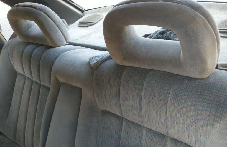 Volkswagen Santana GLi 2.0 - Foto #5