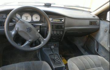 Volkswagen Santana GLi 2.0 - Foto #6