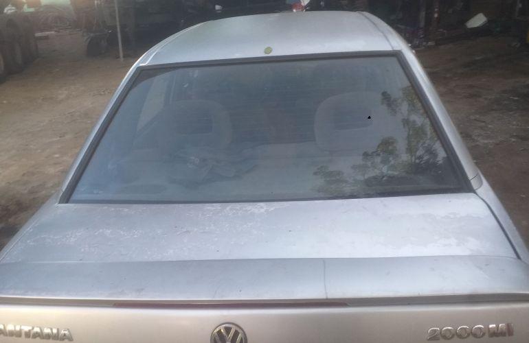 Volkswagen Santana GLi 2.0 - Foto #7