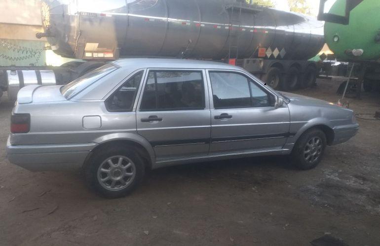 Volkswagen Santana GLi 2.0 - Foto #9