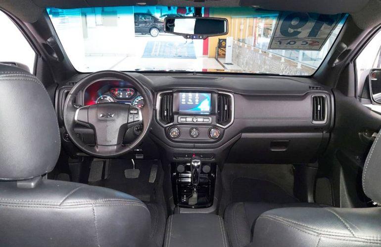 Chevrolet S10 2.8 Midnight 4x4 CD 16V Turbo - Foto #7