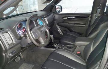 Chevrolet S10 2.8 Midnight 4x4 CD 16V Turbo - Foto #8
