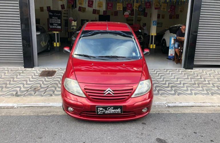 Citroën C3 1.4 I Exclusive 8v - Foto #3