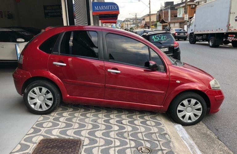 Citroën C3 1.4 I Exclusive 8v - Foto #10