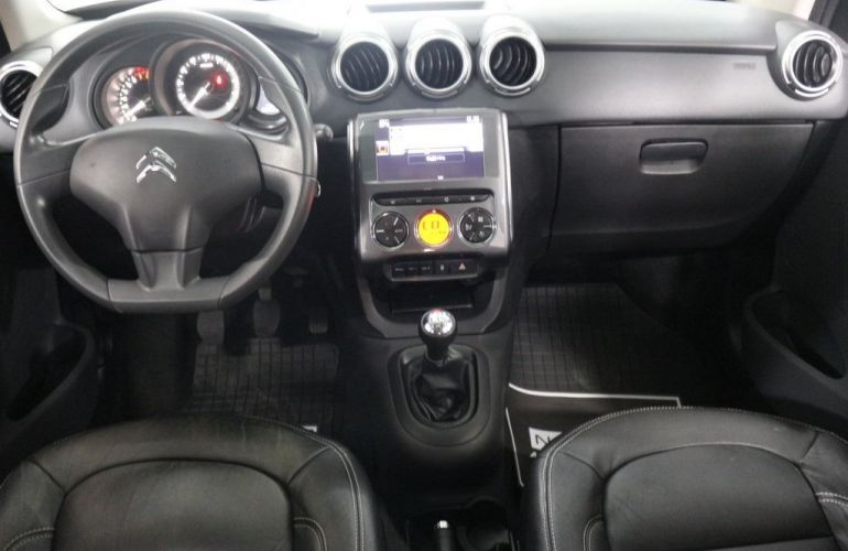 Citroën C3 Tendance 1.2i Pure Tech - Foto #7