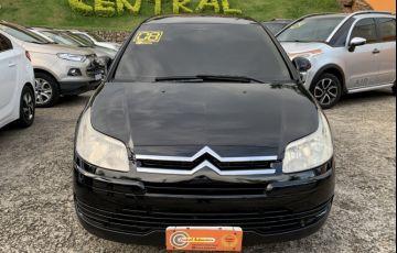 Citroën C4 Pallas GLX 2.0 16V (flex) (aut)