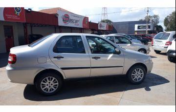 Fiat Siena ELX 1.3 8V (Flex) - Foto #3