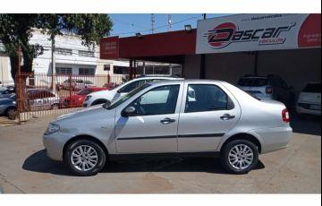 Fiat Siena ELX 1.3 8V (Flex) - Foto #4