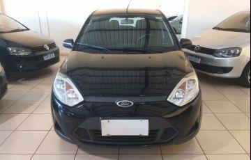 Ford Fiesta Class 1.0 MPI 8V Flex