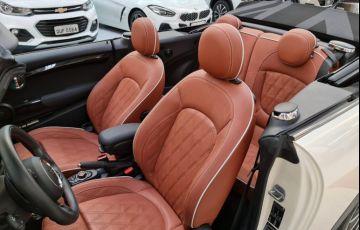 Mini Cooper 2.0 16V Twinpower S Cabrio - Foto #10