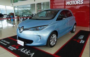 Renault Zoe Intense