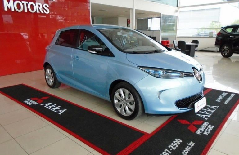 Renault Zoe Intense - Foto #3