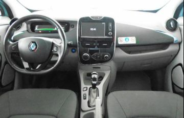 Renault Zoe Intense - Foto #4