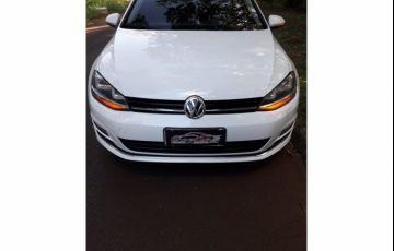 Volkswagen Golf 1.4 TSi BlueMotion Technology Highline - Foto #2