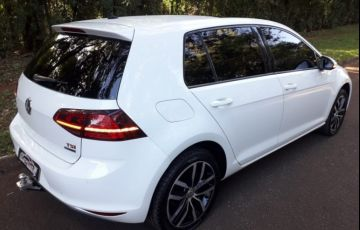 Volkswagen Golf 1.4 TSi BlueMotion Technology Highline - Foto #4