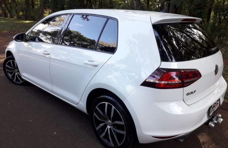 Volkswagen Golf 1.4 TSi BlueMotion Technology Highline - Foto #6