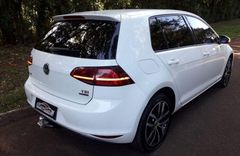 Volkswagen Golf 1.4 TSi BlueMotion Technology Highline - Foto #9