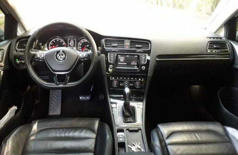 Volkswagen Golf 1.4 TSi BlueMotion Technology Highline - Foto #10