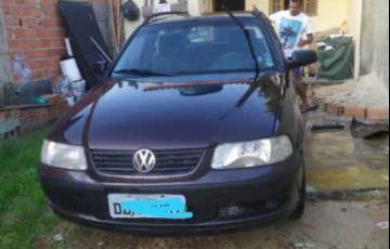 Volkswagen Parati 1.6 MI G3 - Foto #3