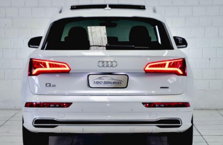 Audi Q5 2.0 TFSI GASOLINA - Foto #4