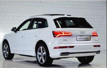 Audi Q5 2.0 TFSI GASOLINA - Foto #5