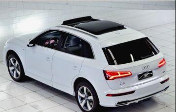 Audi Q5 2.0 TFSI GASOLINA - Foto #6