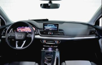 Audi Q5 2.0 TFSI GASOLINA - Foto #7