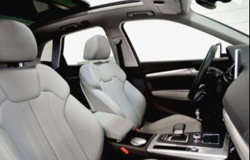 Audi Q5 2.0 TFSI GASOLINA - Foto #8