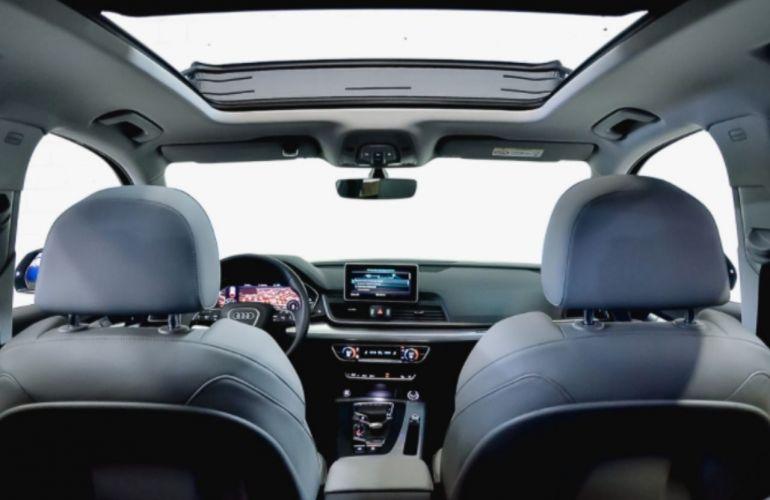 Audi Q5 2.0 TFSI GASOLINA - Foto #10