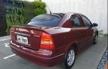Chevrolet Astra Sedan GLS 2.0 MPFi - Foto #4