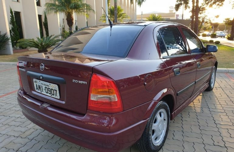 Chevrolet Astra Sedan GLS 2.0 MPFi - Foto #6