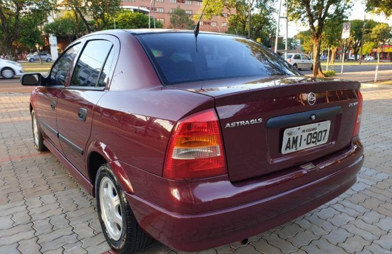 Chevrolet Astra Sedan GLS 2.0 MPFi - Foto #7