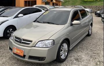 Chevrolet Astra Sedan Elegance 2.0 (Flex)