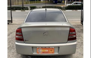 Chevrolet Astra Sedan Elegance 2.0 (Flex) - Foto #8