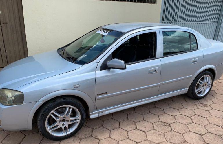 Chevrolet Astra Sedan Advantage 2.0 (Flex) - Foto #1