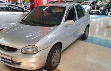 Chevrolet Corsa 1.0 MPFi Milenium 8v